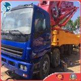 bomba concreta de Sany do azul de 42m na venda com certificado da BV