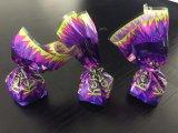 Высокоскоростная одиночная поворачивая машина упаковки конфеты