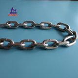 Catena di bobina placcata zinco della prova del acciaio al carbonio Nacm90