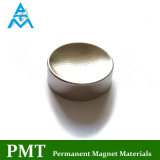 D24 Concave Oppervlakte om Magneet NdFeB met Permanent Magnetisch Materiaal