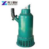 고압적인 압축 공기를 넣은 집수 펌프 Compressed-Air 드라이브 내수성 펌프