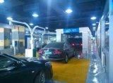 Автоматическая туннель автомобиля стиральная машина оборудование цены с системой сушки высокого качества