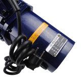 De draagbare Hydraulische Elektrische Rebar Machine van de Snijder voor Staal dat 20mm 3/4 '' snijdt
