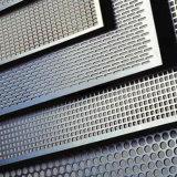 L'acier inoxydable /Aluminum a poinçonné le feuillard