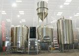 15bbl Micro certifiées UL matériel de brassage de bière pour la vente