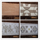 Mattonelle di ceramica lustrate della parete per la decorazione interna