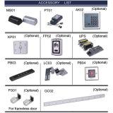 Capteurs de position de micro-ondes à portes automatiques