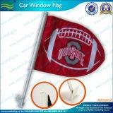 De Vlaggen van de Spiegel van de Auto van het Ontwerp van het embleem (m-NF08F06009)