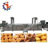 Alimentação de fábrica Lijie espiral de frango fritadeira de batata o preço da máquina
