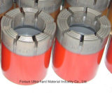 Boart Longyear Diamond Core Drill Bit Aq, Bq, Nq, Hq, Drilling Rig를 위한 Pq Geological Mining Used
