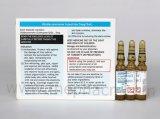 Anti-envejecimiento Coenzima Q10 Gran Ubidecarenone Producto inyección para la venta caliente
