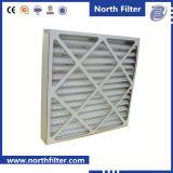 "24 filtri pieghettati primari G3/G4 da ventilazione "" di X24 "" X2 """