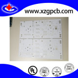 Pb 자유로운 HASL를 가진 빛을%s Single-Sided 알루미늄 LED PCB