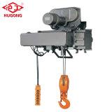 Zieht R des Typ-elektrisches Drahtseil der Serien-220 V Handkurbel hoch