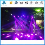 6082-T6 520mmx520mm quadratischer Zapfen-Stadiums-Konzert-Stadiums-Binder