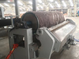 A máquina de papel térmico automático na pintura de papel