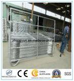 5foot*10foot galvanisierte Stahlvieh-Yard-Panel/verwendetes Viehbestand-Panel