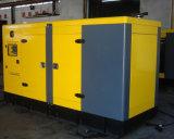 тип генератор резервной силы 140kVA 112kw молчком дизеля Cummins