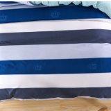 최신 디자인 싼 Microfiber 침대 시트 담요 덮개 침구