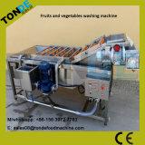 Frutas y verdura industriales que limpian la máquina con el acero inoxidable SUS304