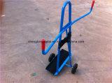 Trockenmauer-Transportwagen