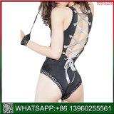Estilo de moda de projeto mais recente venda quente China lingerie sexy quente