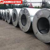 Fatto in Cina laminato a freddo il prezzo della bobina di PPGI Aluzinc