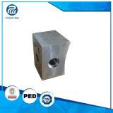 Обслуживание OEM подвергая механической обработке, выкованный подвергать механической обработке CNC точности