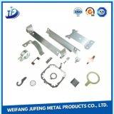 Части металлического листа отростчатые штемпелюя с обслуживанием OEM/Customized