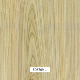 l'impression de Hydrographics de largeur de 1m filme la configuration en bois pour les pièces quotidiennes Bds712-2 de véhicule d'utiliser-et