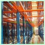 Planchers de stockage de bonne qualité de l'acier rack mezzanine