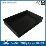 3W-9805109 Bandeja condutiva bandeja ESD Bandeja Anti-Static Caixa ESD Caixa Anti-Static condutiva