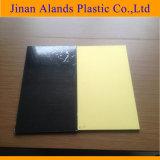 Álbum fotográfico auto-adesiva PVC branco folha interior 0,3mm 0,5mm 0,8mm