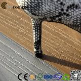 Coowin impermeabilizza il Decking vuoto della coestrusione di 157X22mm