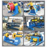 5 hydraulische Decoiler met Auto 10 Ton van de Auto Hydraulische Decoiler
