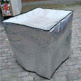 Bulle d'isolation thermique en aluminium de l'IBC le couvercle