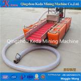 Drague de récupération d'or, un mini-Gold drague, Mini-Gold Mining Equipment