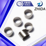 Elaborare del hardware usato lavatrice e boccola sinterizzata personalizzata
