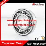 Exkavator-Peilung NTN Ba205-1wsa für abschließendes Laufwerk-Ersatzteile