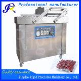 Машина вакуума еды автоматическая упаковывая (мясо, зерна, плодоовощ, овощ, продукты моря)