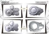 Jtx 균형 150cc 기관자전차 엔진 덮개 선택권