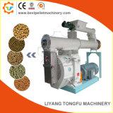 Máquina do granulador da alimentação animal das aves domésticas do Ce, granulador do fertilizante
