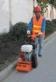 Escarificador fuerte antivibraciones del suelo de la gasolina de Hanldle con el motor de Honda Gx270