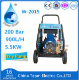 Hochdruckwasser-Pumpe 200bar 380V