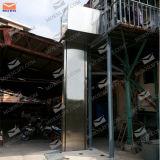 Elevatore di sedia a rotelle idraulico di altezza della piccola piattaforma domestica dell'elevatore dell'elevatore della vite di marca 2m di Morn per Handicapped