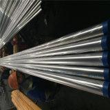 Pipe professionnelle de l'acier inoxydable 304 de moulin