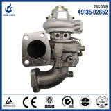 Turbo 4D56 Mitsubishi TF035hl2-12GK2-Vg 49135-02652 49s 49s350265235-02652 4913502652 Señor968080