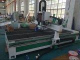 3D CNCの木工業機械自動ツールのチェンジャー