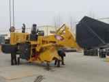 AL966E 6ton 아주 고품질 및 싼 가격을%s 가진 큰 건축기계 바퀴 로더