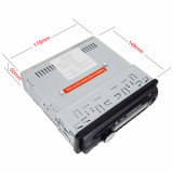 Одно DVD-плеер Ts-6015D автомобиля панели DIN фикчированное